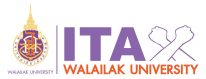 การประเมินคุณธรรมและความโปร่งใสในการดำเนินงานของหน่วยงานภาครัฐ (Integrity and Transparency Assessment : ITA)
